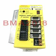 1pc Used Fanuc A06b-6093-h172 Tested In Good Condition Fast Delivery