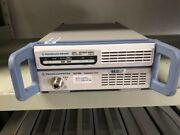 Rohde And Schwarz Sgt100a Sgma Rf Vector Source 5g Nr Opts Leasing
