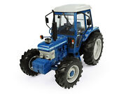 Universal Hobbies 132 Scale Ford 6610 Generation I 4wd Tractor Uh5367
