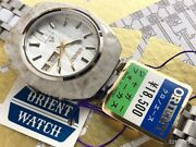 Orient Chrono Ace New Old Stock Automatic Authentic Mens Watch Works