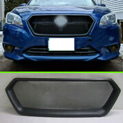 For Subaru Legacy Outback Resin Fibre Mesh Grill Radiator Grille 2015-2017