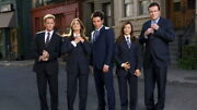 64052 How I Met Your Mother Actor Wall Print Poster Ca