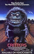 65659 Critters Movie Dee Wallace Stone M. Emmet Walsh Wall Print Poster Ca