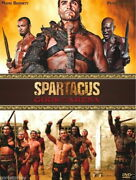 74391 Spartacus Gods Of The Arena Tv Lucy Lawless Wall Print Poster Ca