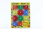 Vintage Mego Crazy Gears 1970and039s Nip