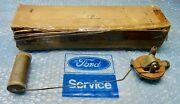 Thames Trader Truck 30 Cwt. And 2 / 3 Ton Truck Genuine Ford Nos Fuel Sender Unit