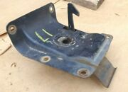1969 1970 Chevy Truck Lower Hood Latch Plate Original Gm Safety Catch Release