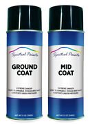For Buick Wa9601 Mary Kay Pink Pearl V 12oz Aerosol Paint Compatible