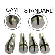 40 Sets Cab Door Handle Latch Lock Cable Ends Repair Kit Fits Ford F / E Series