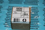 Graco 168282 Nut Packing Factory Sealed New
