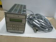 Varian Turbo-v 301 9699537 Solid-state Frequency Converter Rack Controller