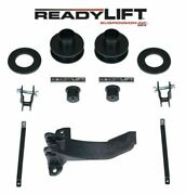 Readylift 2.5 Leveling Kit W/ Track Bar Bracket For 05-07 Ford F250 Sd 66-2515