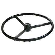 Steering Wheel For Mitsubishi For Satoh Tractor S550g Elk S650g