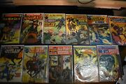 All Star Western 1-12 -10 Dc Comics 1972 11 12 2nd And 3rd Appearance Jonah Hex