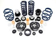Dinan R190-9134 Coilover Spring Lowering Kit Fits 08-13 M3