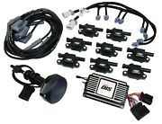 Msd Ignition 601523 Msd Direct Ignition System [dis] Kit