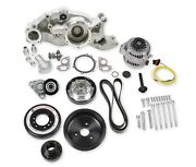 Holley Performance 20-192 Mid-mount Complete Race Accessory System