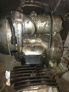 Engine K750 Motorcycle. Old Stock. Absolutely New