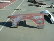 1963-64 Buick Riviera Left And Right Side Front Fender