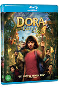 Dora And The Lost City Of Gold - Blu-ray, Dvd 2019 / Pick Format