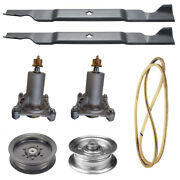 Rebuild Kit For Sears Dls 3500 Yt 4000 46 Lawn Tractor Mower Deck Parts