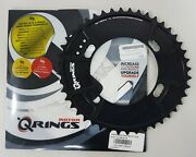 Rotor Qrings Bcd110x4 11-speed Shimano Aluminum Road Inner Chainring 38t44t
