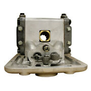 8n605a New Hydraulic Pump Assembly Fits Ford Fits New Holland 8n