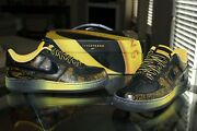 Deadstock Nike Air Force 1 Low Busy P Livestrong Supreme 378367-001 Size 11