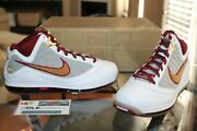 Deadstock Nike Lebron 7 Vii Mvp Muppets Pe Player Exclusive Sample Size 11