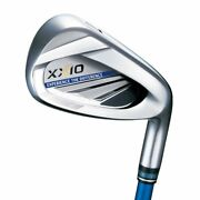 Dunlop Xxio Eleven Irons4-pw/aw/sw Mp1100s/sr/r Brand New