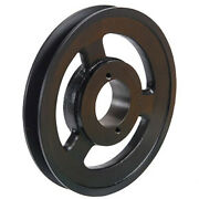 Scag 482745 48753 Replacement Spindle Pulley 1-19/32x 6-1/4 For Turf Tiger