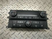 08-10 Dodge Caravan Town And Country Auto Temp With Seat Heat Control Oem