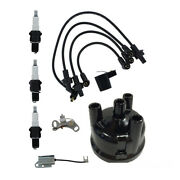 Complete Tune Up Kit Fits Ford 2000 2600 2610 3000 3500 3610 4000 Tractor 1965-1
