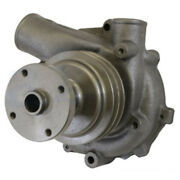 162095as Water Pump For White/ Oliver Tractor 1750 1800 1850 1855 1955