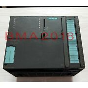 1pc Used 6es7 315-6tg10-0ab0 Tested In Good Condition Fast Delivery Sm9t