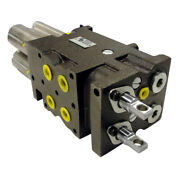 Hydraulic Valve Fits Ford Fits New Holland Tractor Models 81864874 234 +