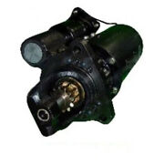 Starter Fits Ford Tractor 40mt 254074 9804368 9804368gv