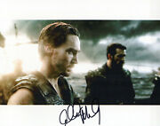 Callan Mulvey 300 Rise Of An Empire Autographed Photo Signed 8x10 4 Scyllias