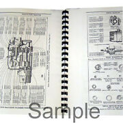Fits Caterpillar 140g Grader Parts Manual Sn 81v1-81v381