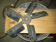 Ford 5 Blade Fan Truck Mustang Torino 1970-2 360 390 D0ta-f L71 C8ae Spacer
