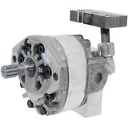 30-3062449 Hydraulic Pump Fits White Oliver 2-70 1600 1650 1750 1800 1850 1950