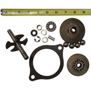 Capn12502a New Governor Repair Kit Fits Ford Tractor 2n 8n 9n