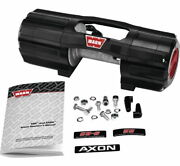 Warn Axon 5500 Replacement Service Winch For Atv And Utv Side-by-side 101154