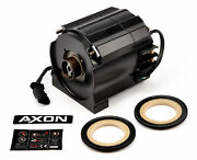 Warn Axon 4500-rc Replacement Winch Motor For Atv And Utv Side-by-side 101153