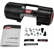 Warn Axon 4500 Replacement Service Winch For Atv And Utv Side-by-side 101144