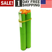 For Snap-on 7.2v Ctb5172   Ctb5172b Upgraded Battery Pack 2000mah/2.0ah Nimh
