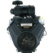 Briggs And Stratton Vanguard Horizontal V-twin 993cc Engine 4in.l X 1 1/8in. Shaft