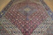 9and0398 X 12and0395 Magnificent Genuine S Antique Mood Hand Knotted Wool Area Rug 10 X 12