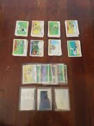 Huge 300+ Lot - Looney Tunes Upper Deck Comic Ball 1990and039s Trading Cards
