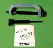 Vw Audi Shift Detent Lever Removing Press Tool 01a Transmition Oem 3276a Germany
